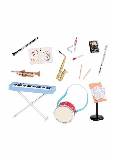 Our Generation Our Generation Oyuncak Müzik Sınıfı Seti Renkli